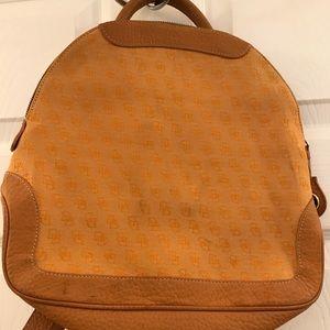 Authentic Dooney & Bourke Backpack...